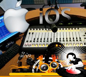 radyo ios uygulama